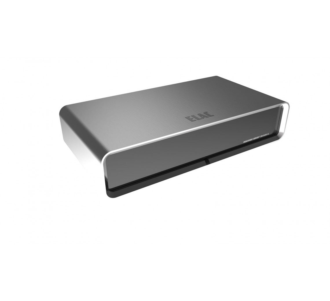 Elac Discovery Music Server DS-S 101G