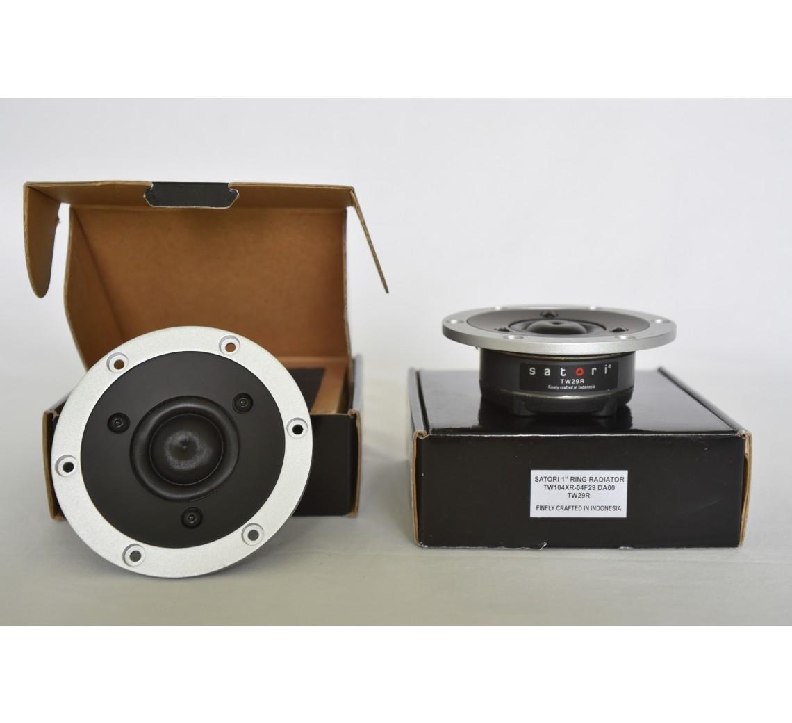 SB Acoustics Satori TW29R