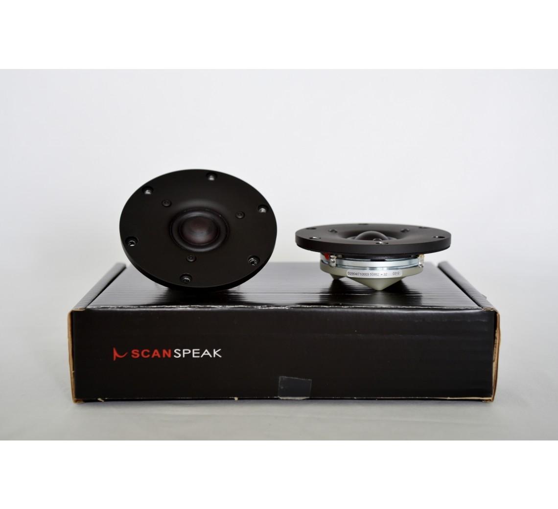Scan-Speak D2904/710003