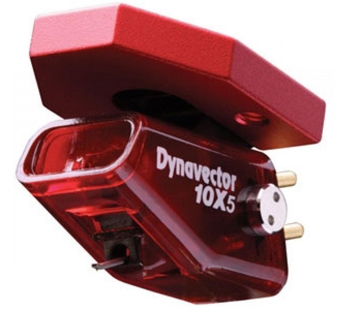Dynavector DV 10x5