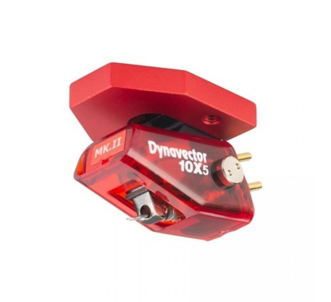 Dynavector DV 10x5 MKII MC