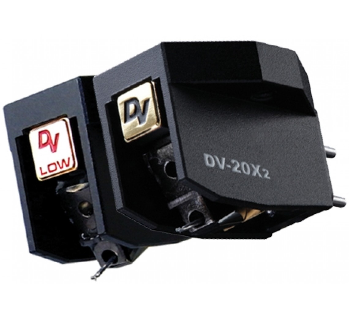 Dynavector 20x2H/L