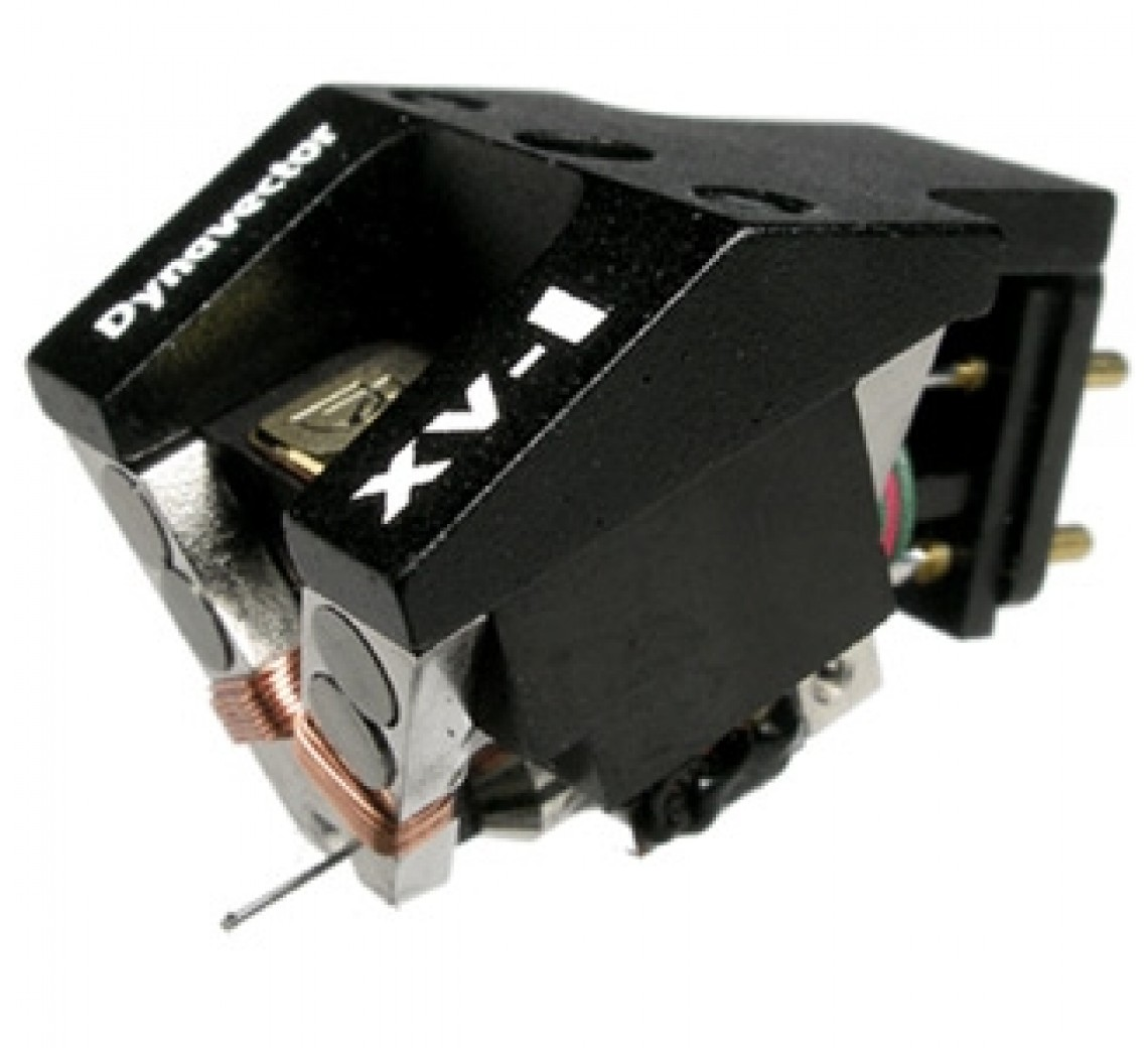 Dynavector DRT XV 1S