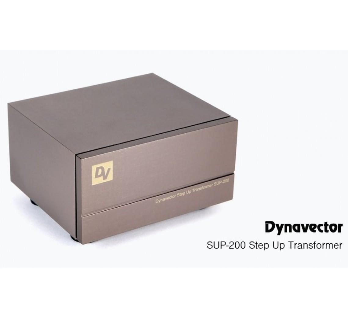 Dynavector SUP-200 MC Trafo