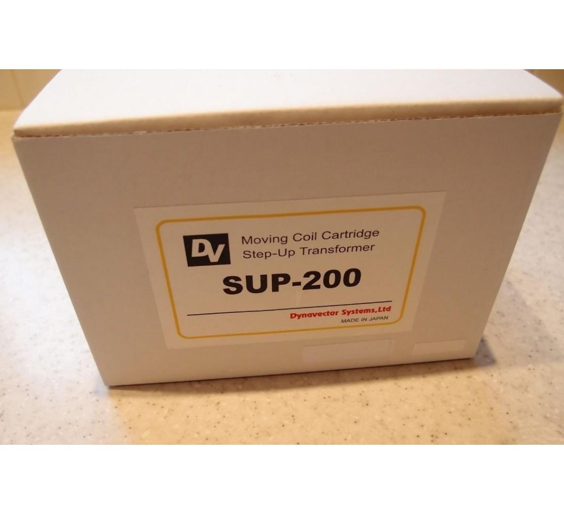 Dynavector SUP-200 MC Trafo-03
