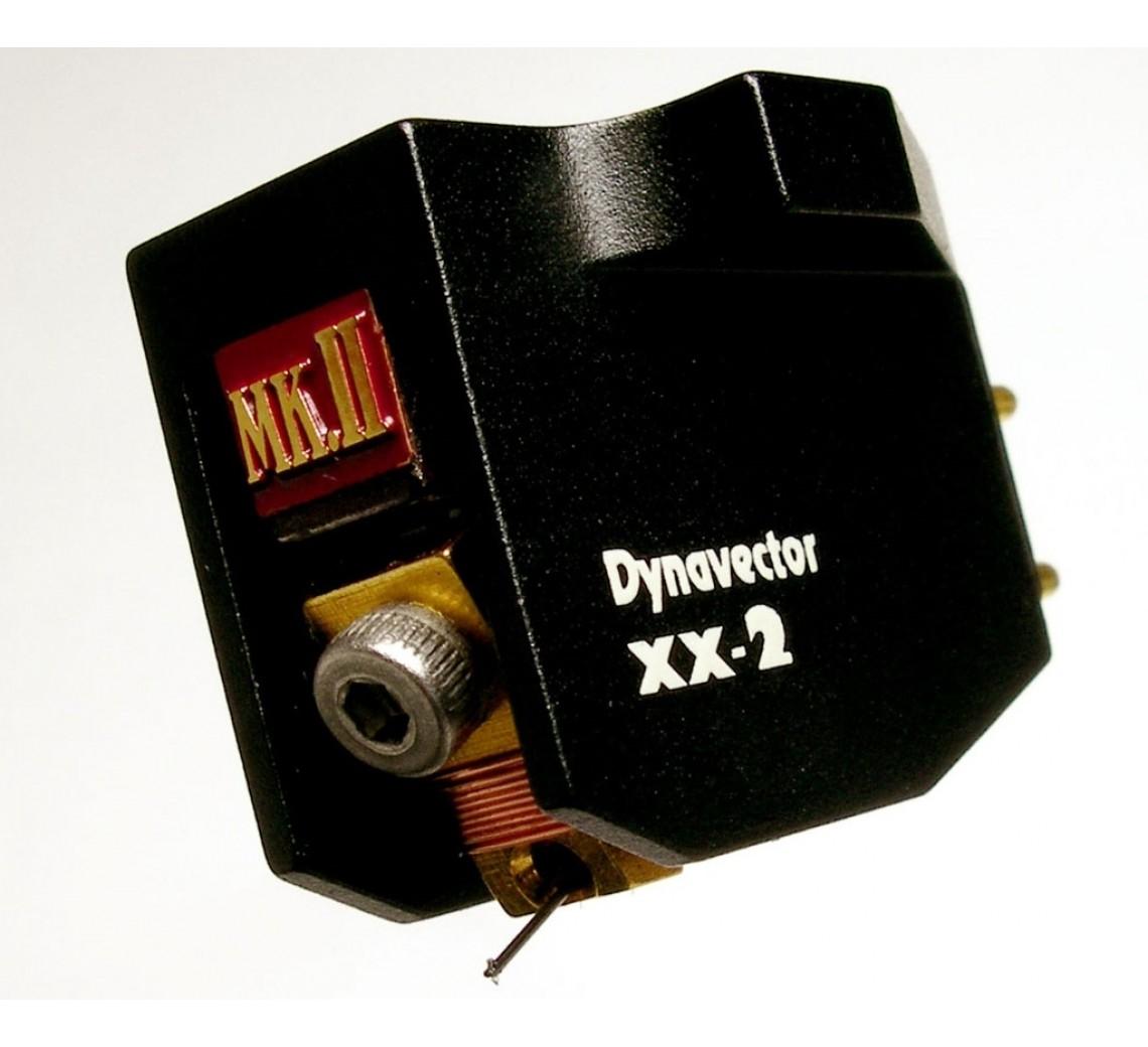 Dynavector DV XX-2MK2