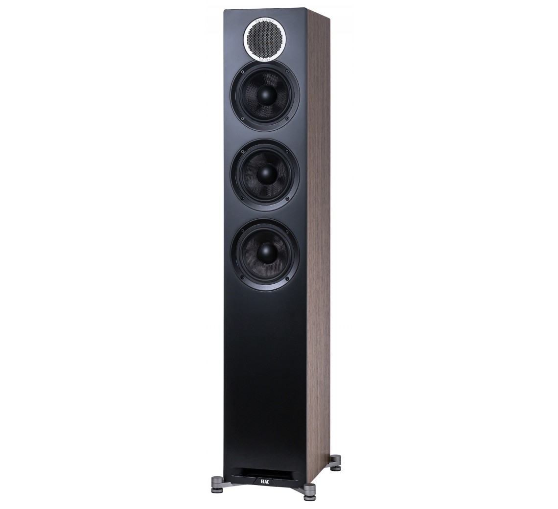 Elac Debut Reference F6