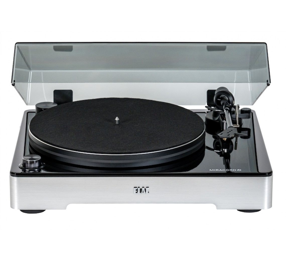 Elac Miracord 60 m/pick-up