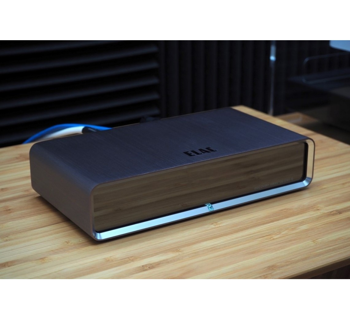 Elac Discovery Music Server DS-S 101G-05