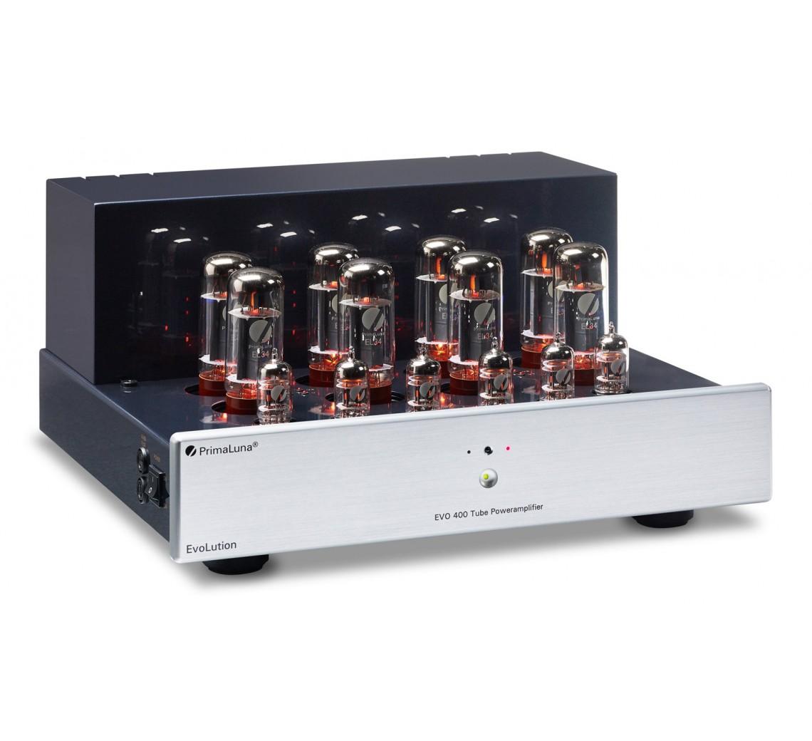 PrimaLuna EVO 400 rør effektforstærker