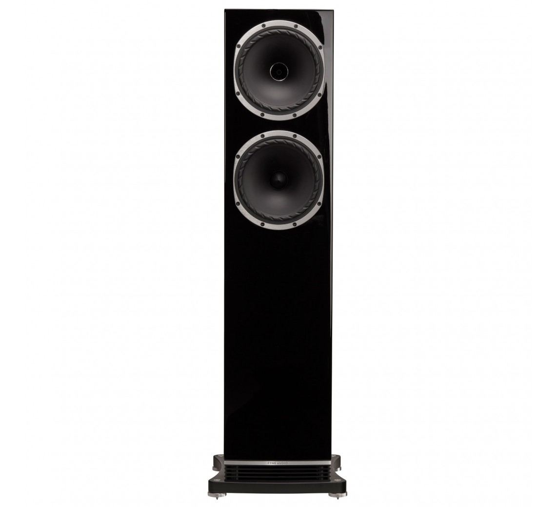 Fyne Audio F-502