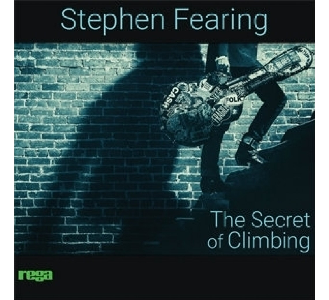 Stephen Fearing (REGA)
