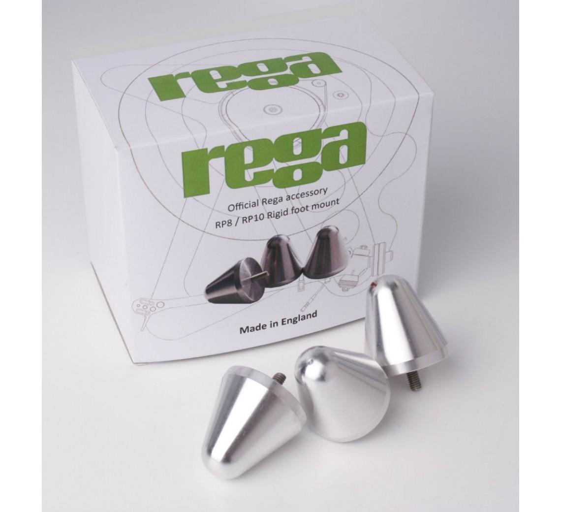 Rega RP8 and RP10 Foot Mounts-01