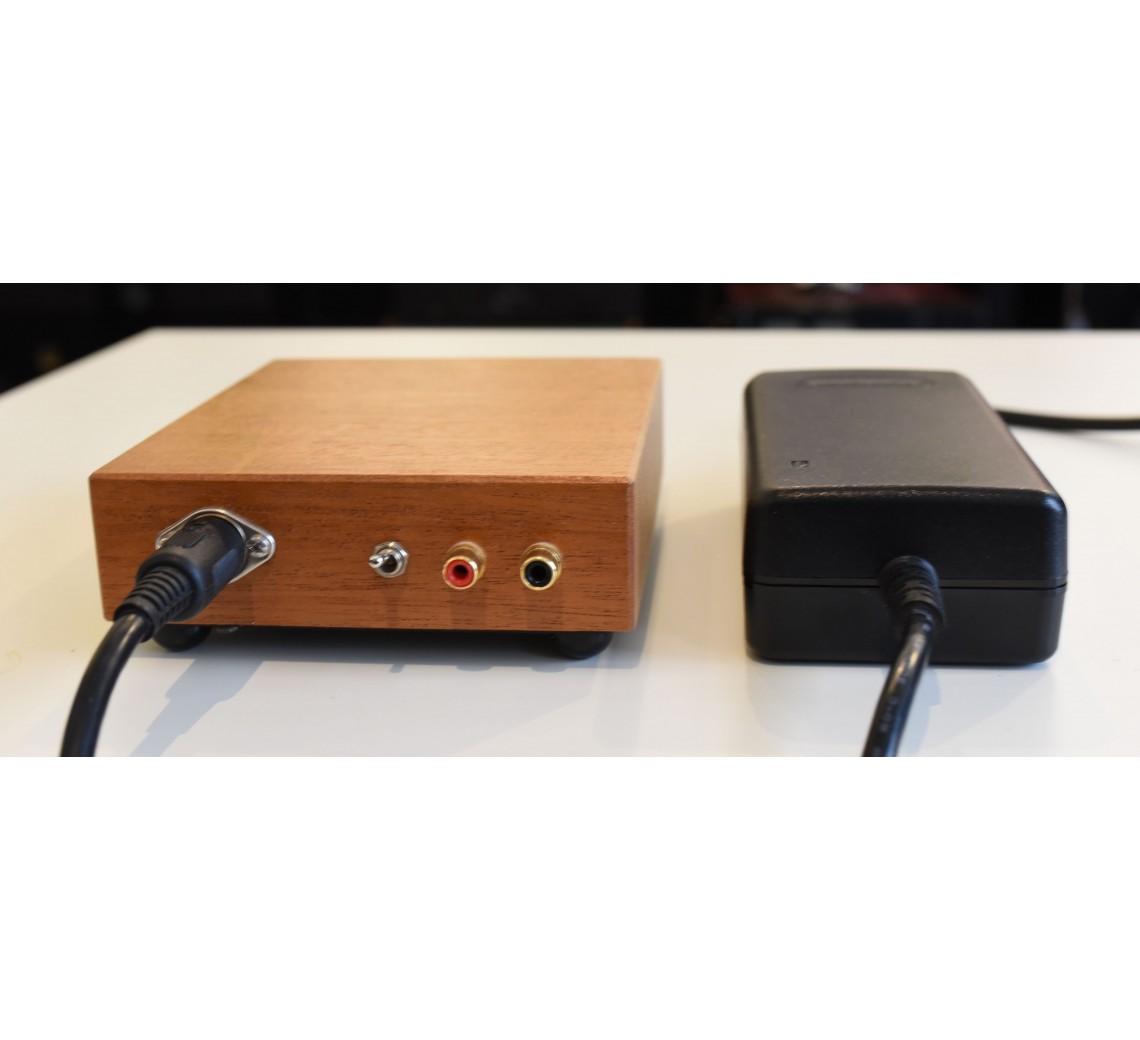 Grado RA-1 hovedtelefon forstærker-01