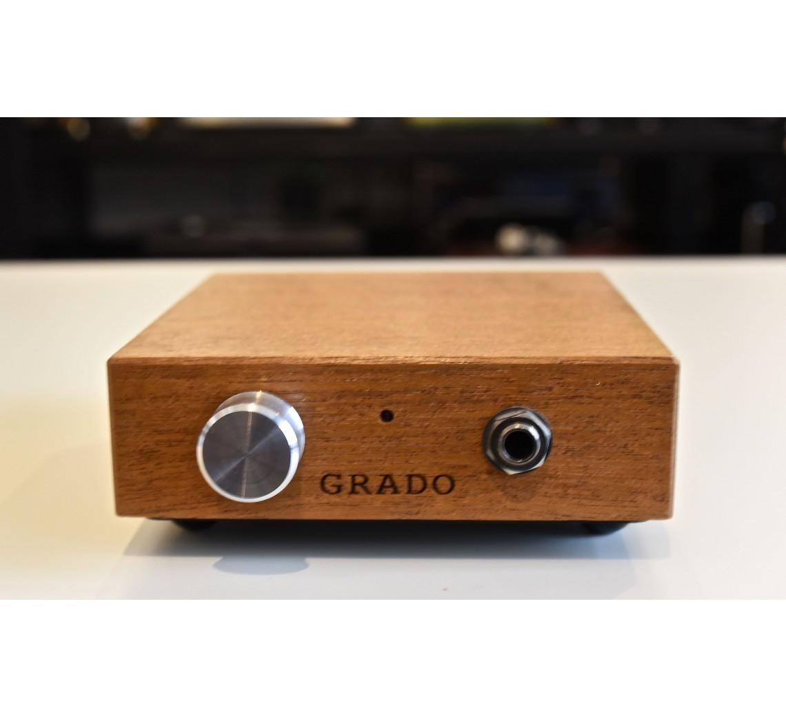 Grado RA-1 hovedtelefon forstærker