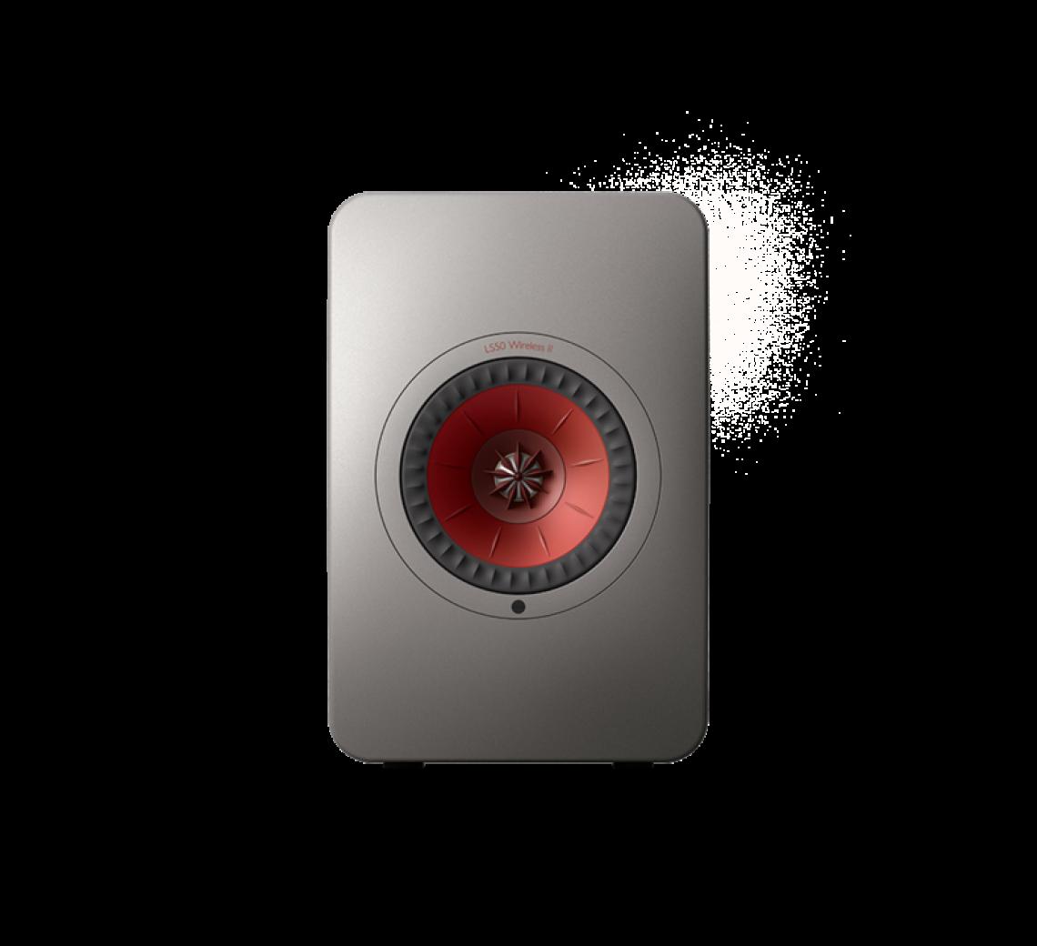 KEF LS50 II trådløse højttalere-015