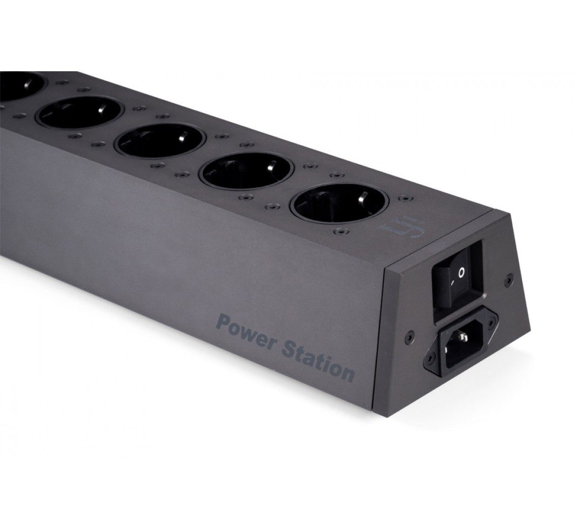 iFi Audio Powerstation, aktiv-02