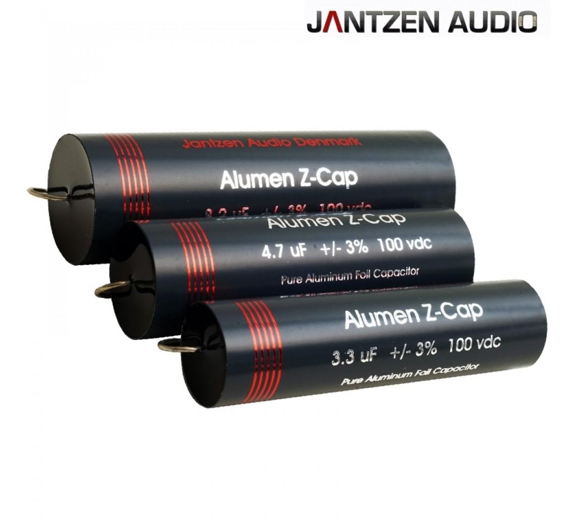 Jantzen Audio Alumen Z-Cap