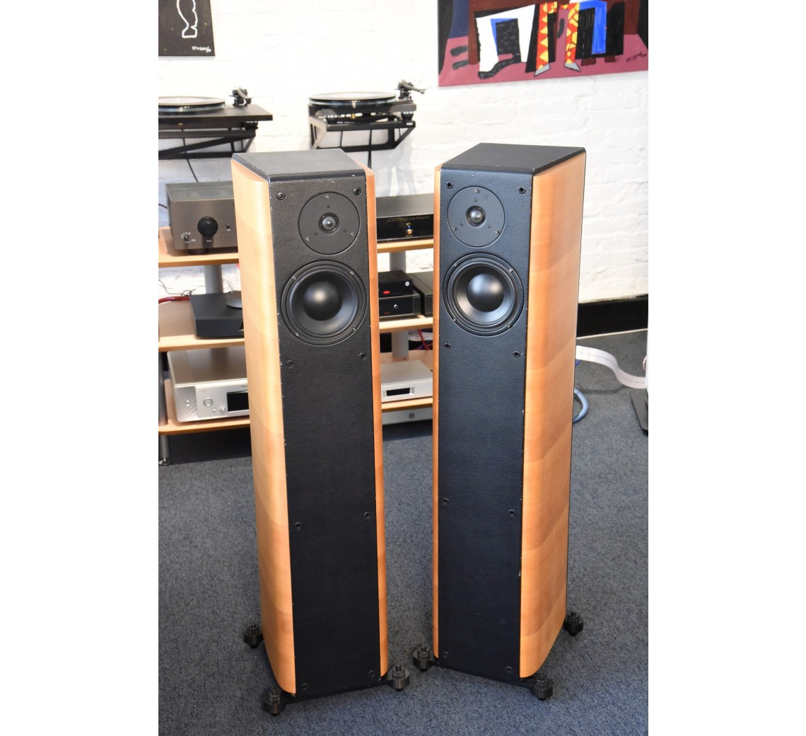 Jungson BD3 højttalere