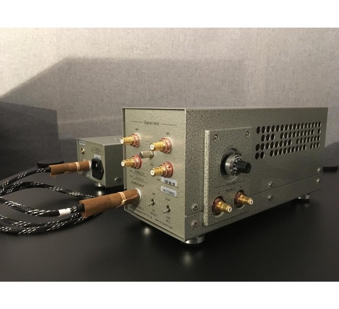 Line Magnetic LP-33 MM/MC-02
