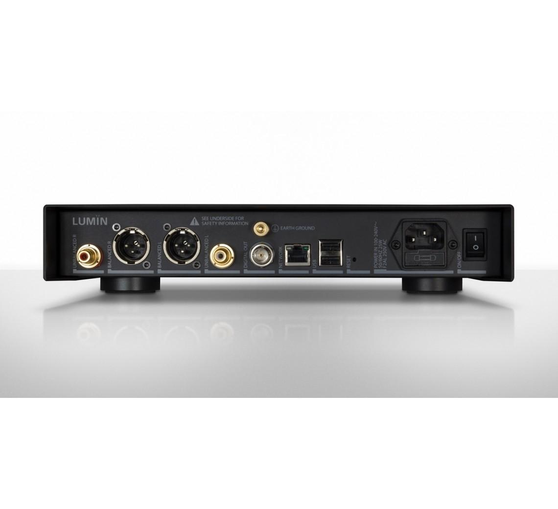 Lumin D2 Network Player-01