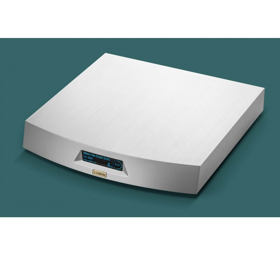 Lumin S1 Network Player