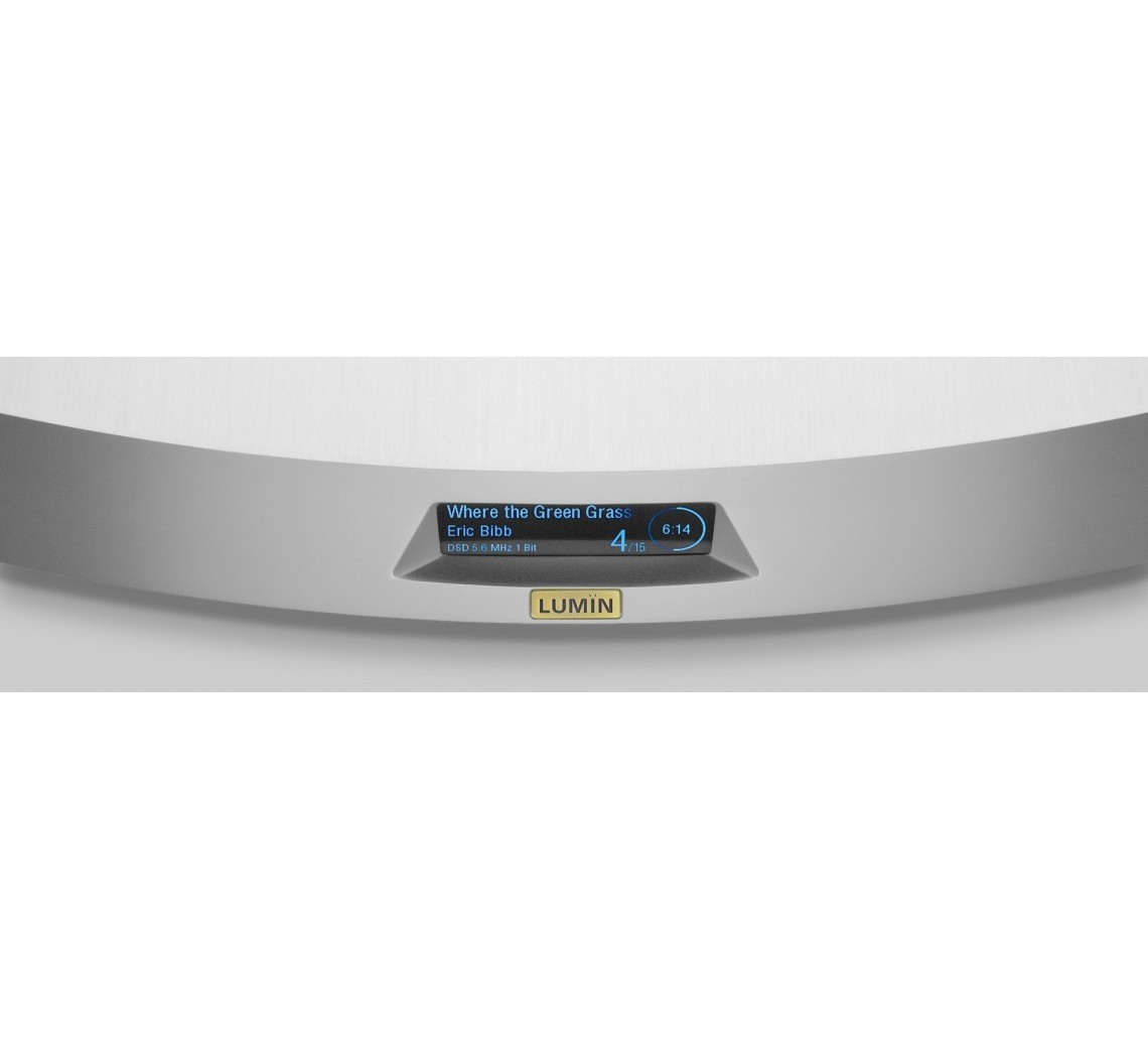 Lumin S1 Network Player-01