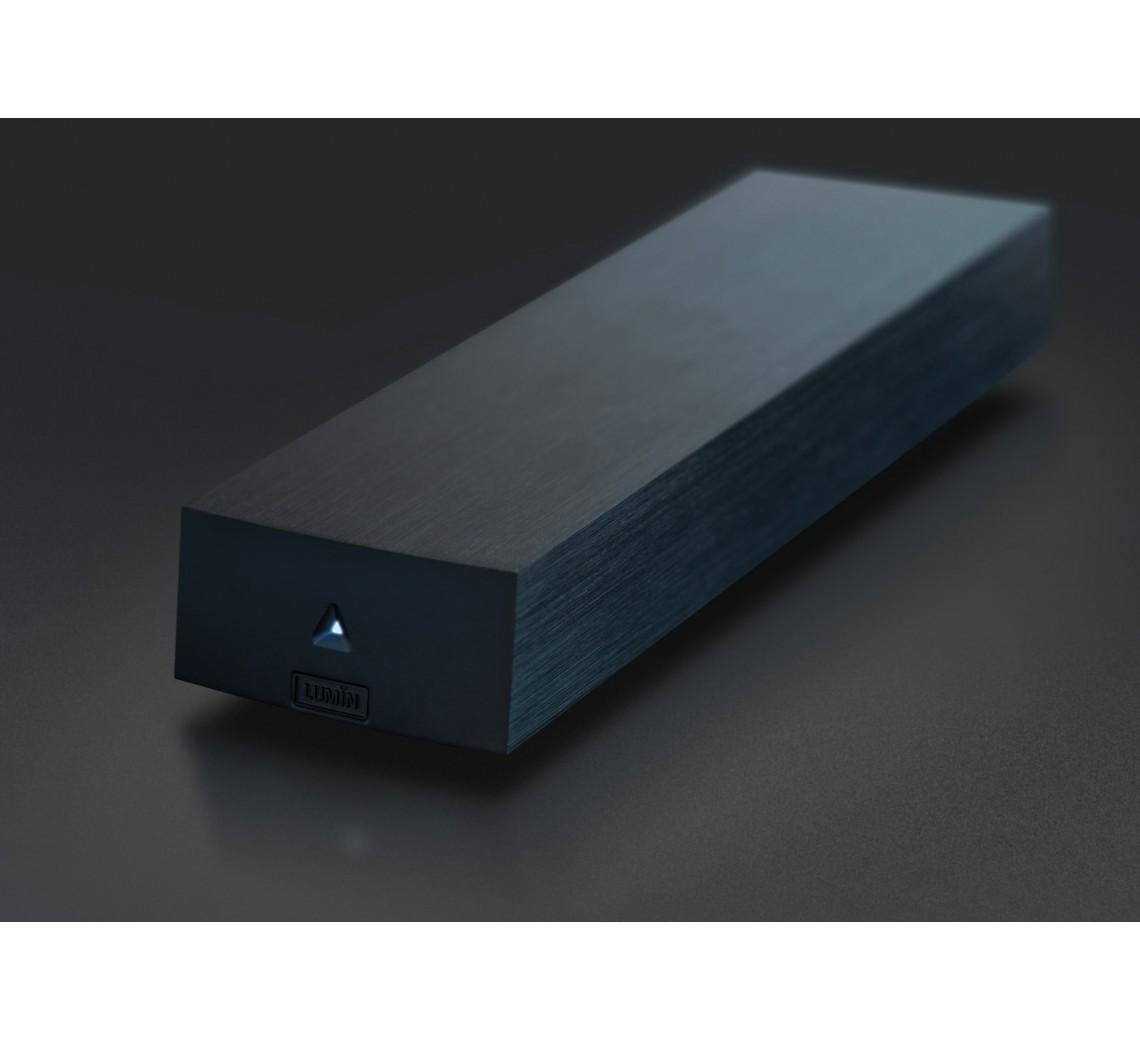 Lumin Upgrade PSU Black