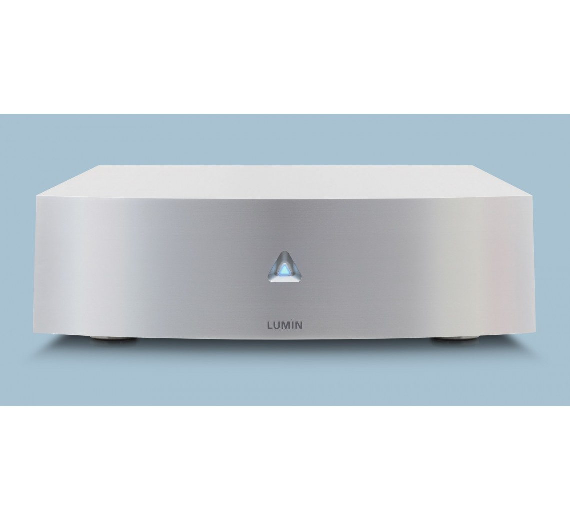 Lumin Amp