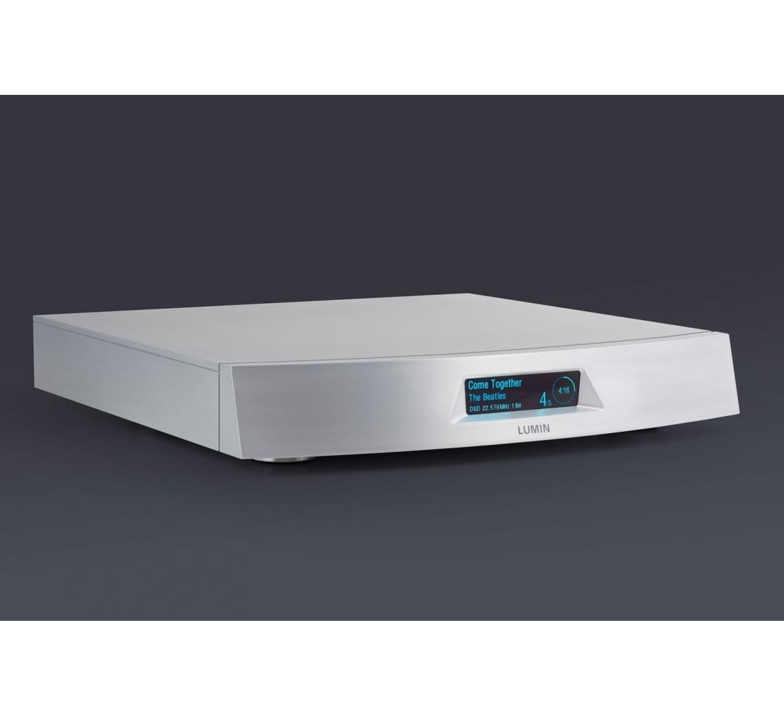 Lumin T2 Network player