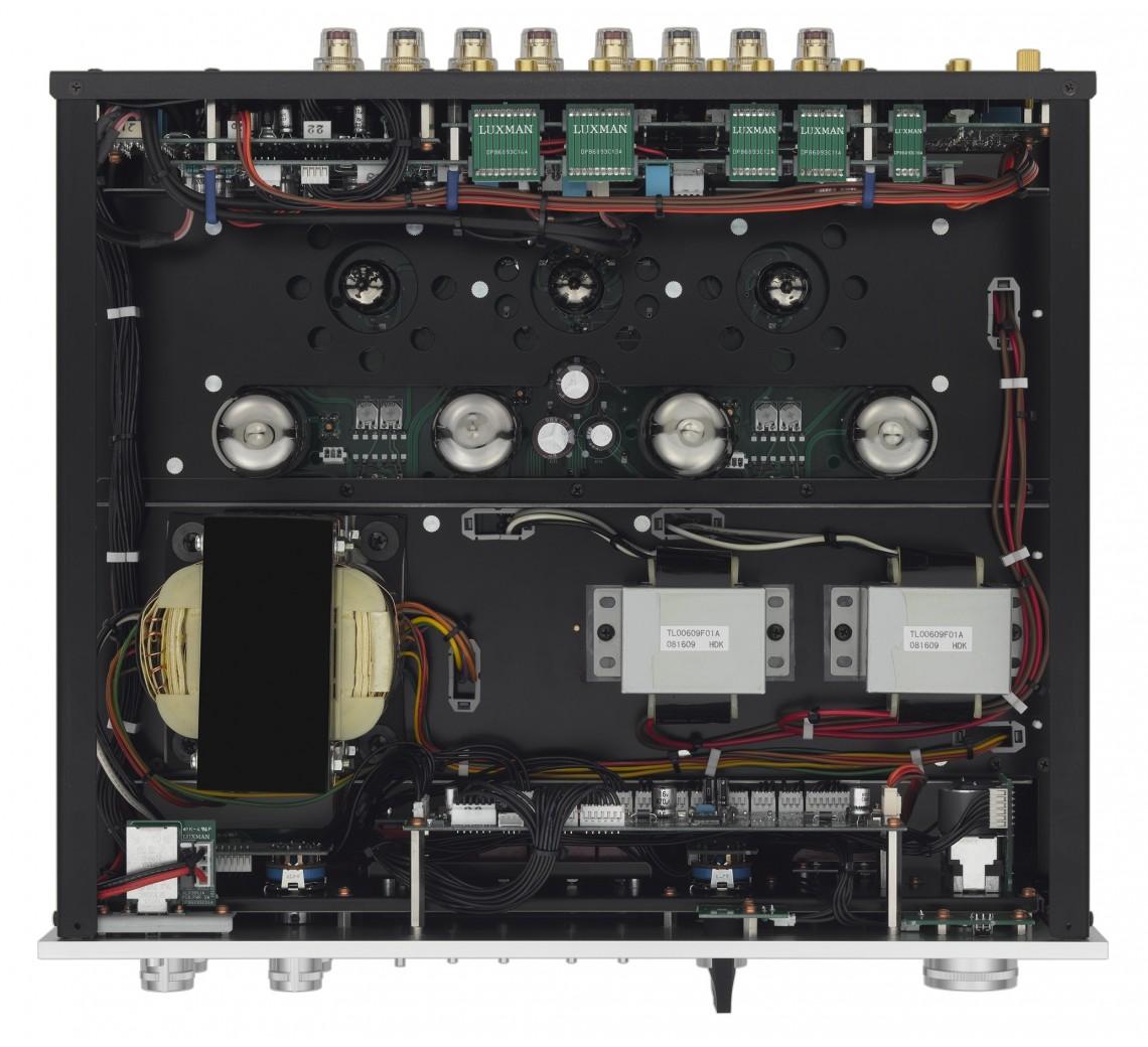 Luxman LX-380 rør-forstærker-01