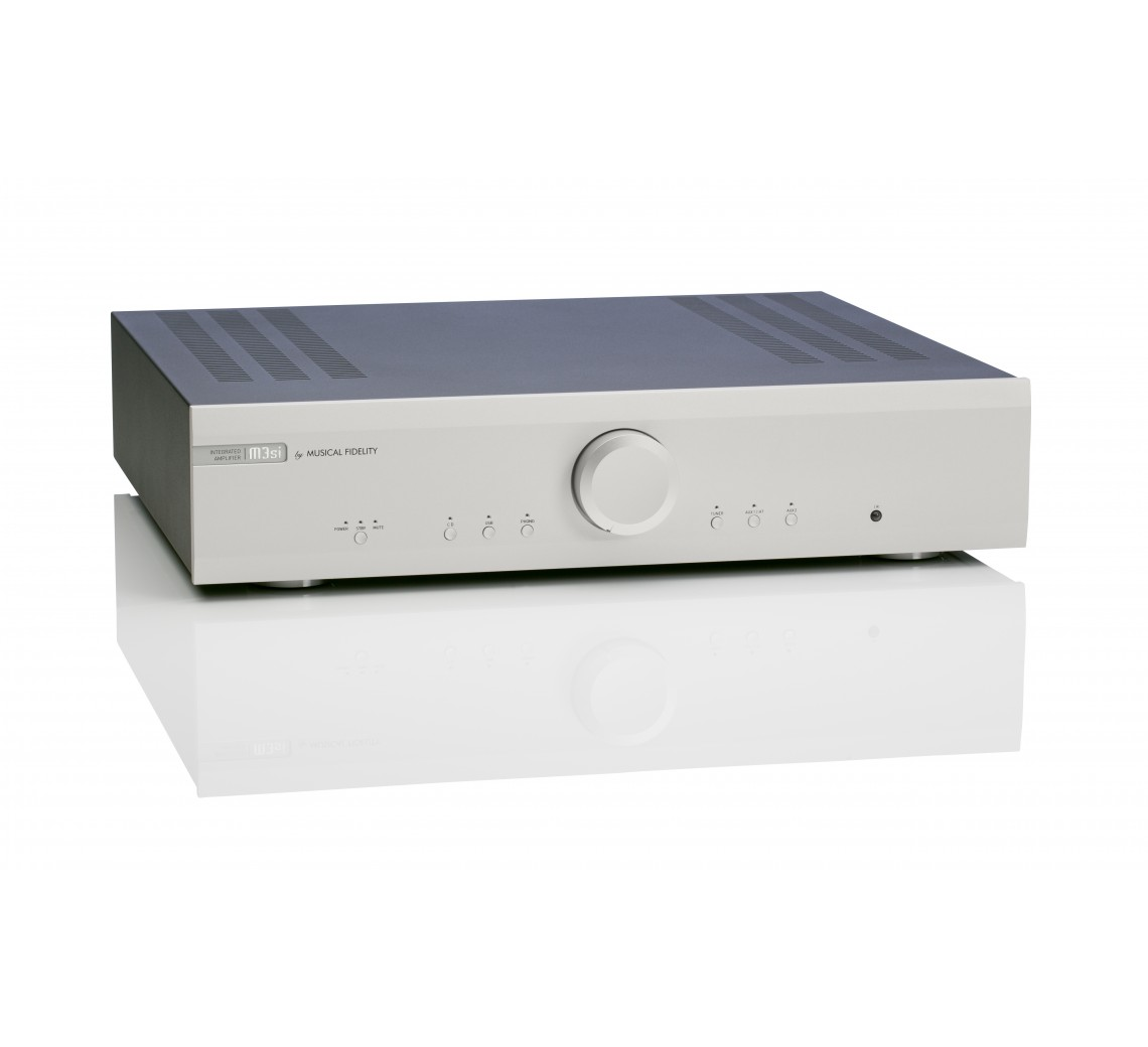Musical Fidelity M3Si-01