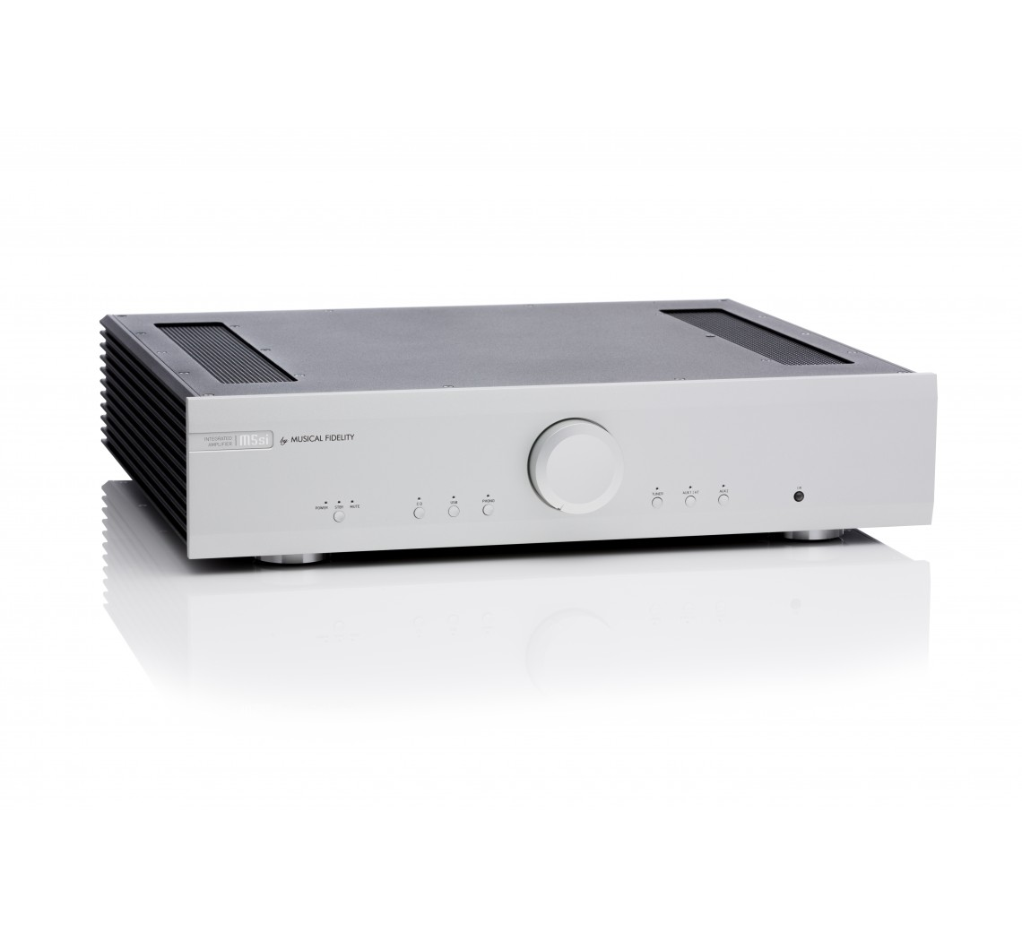 Musical Fidelity M5Si-01