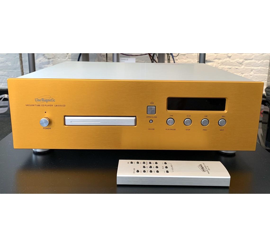 Line Magnetic LM-515 CD