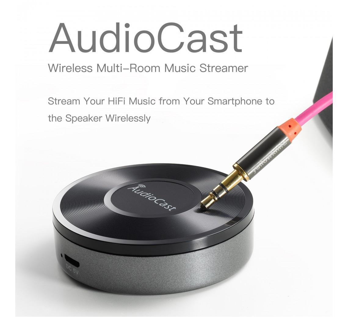 iEast AudioCast M5-07