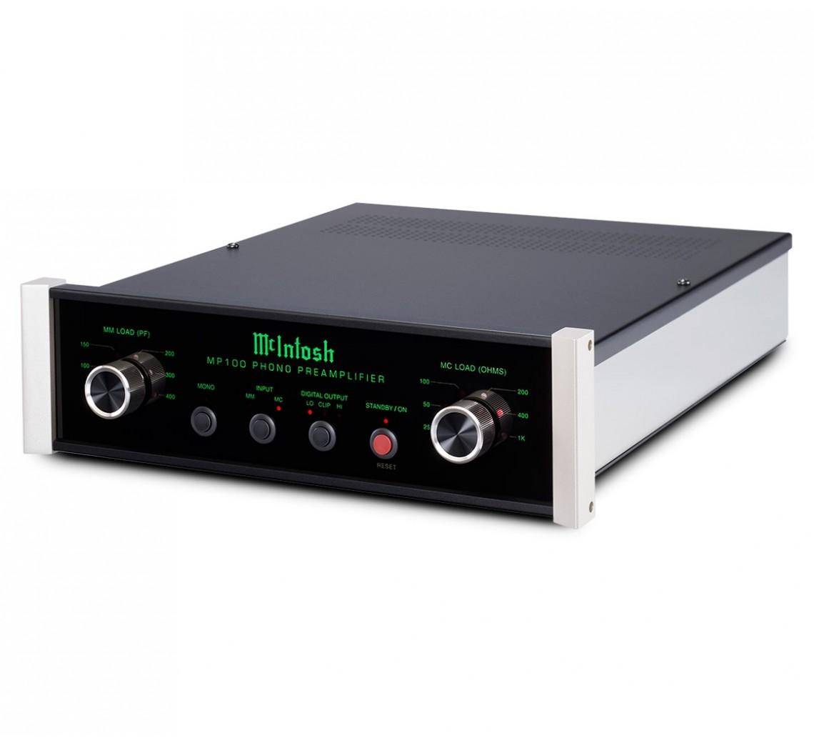 McIntosh MP100-02