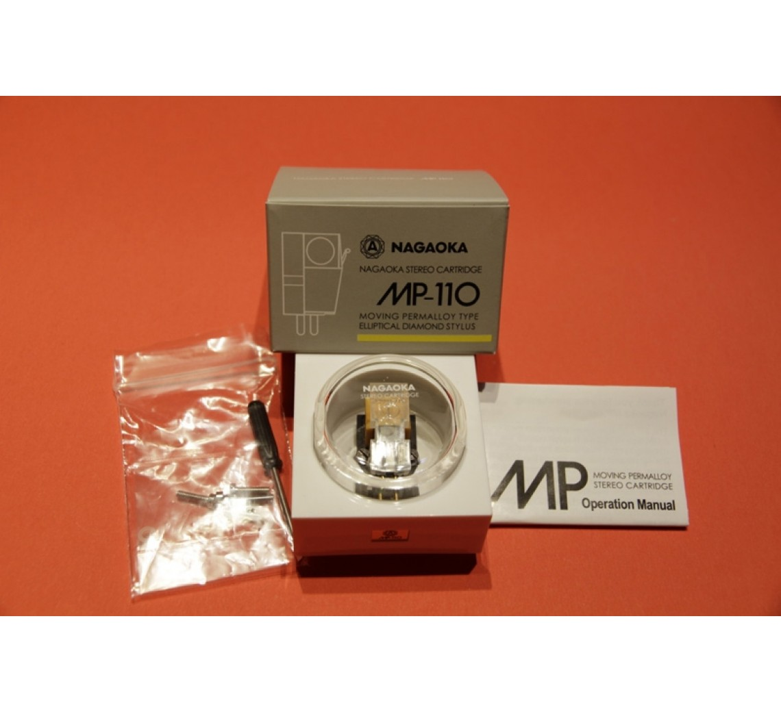 Nagaoka MP-110-01