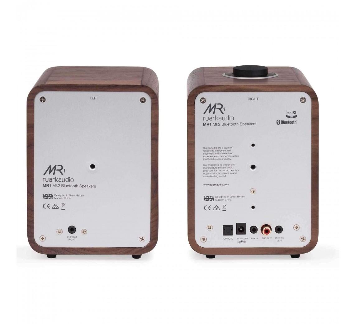 Ruark Audio MR1 MK2 aktivt Bluetooth højttalersæt-01