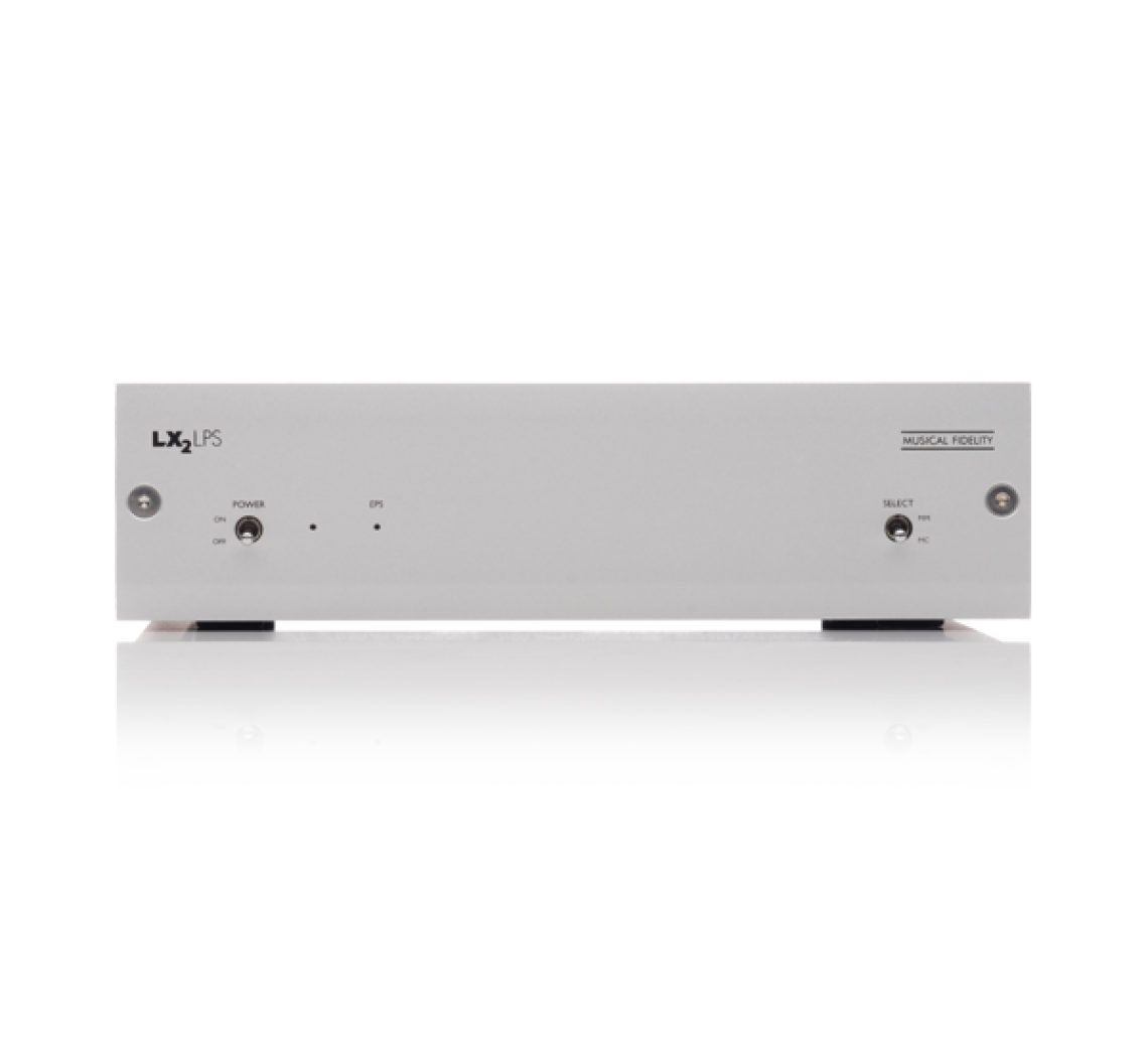 Musical Fidelity LX2 LPS