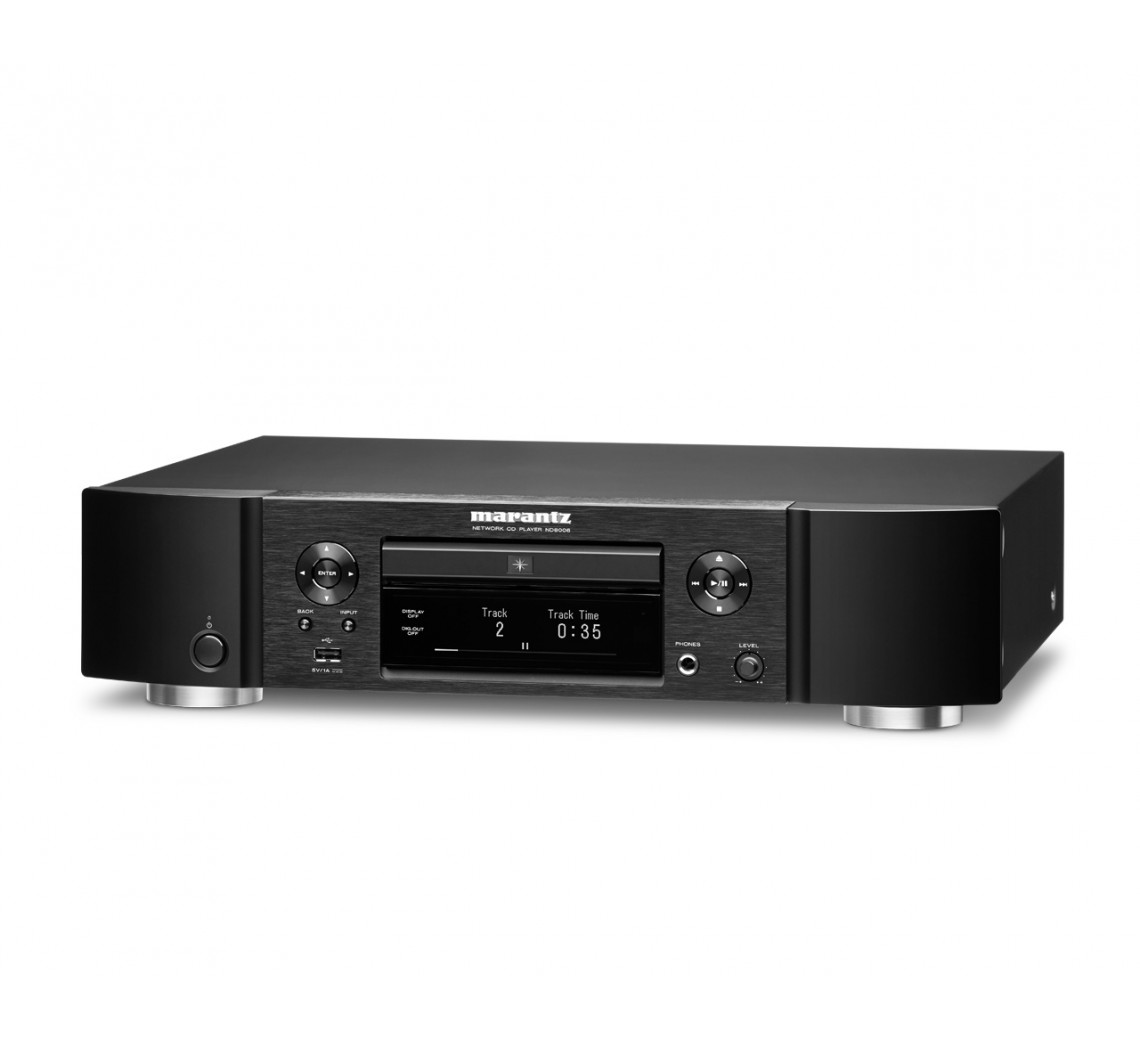 Marantz ND8006 streamer/cd-afspiller