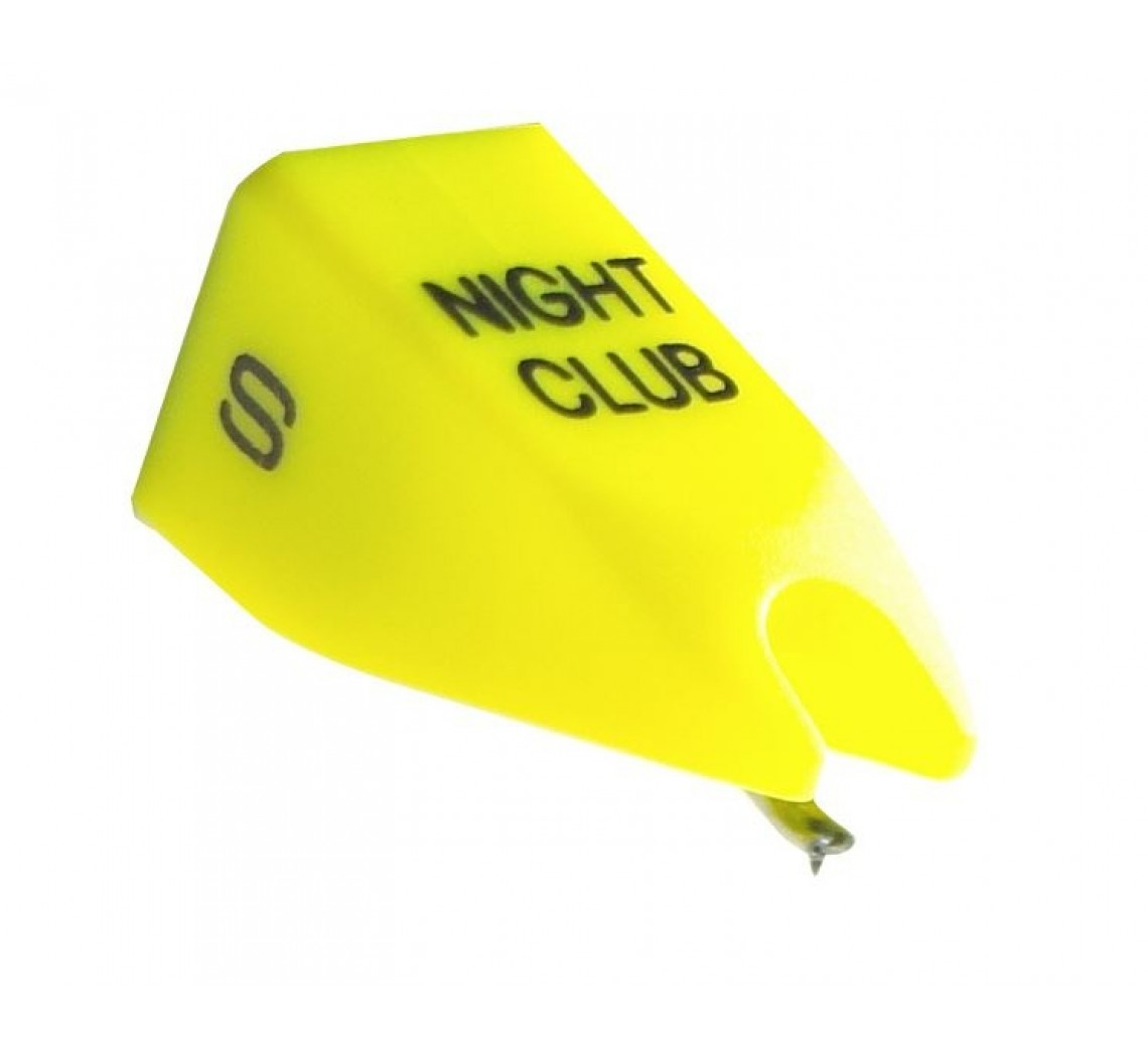 Ortofon DJ Nightclub S erstatningsnål