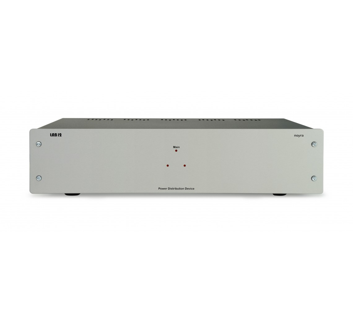 Lab12 Noyra PW Conditioner
