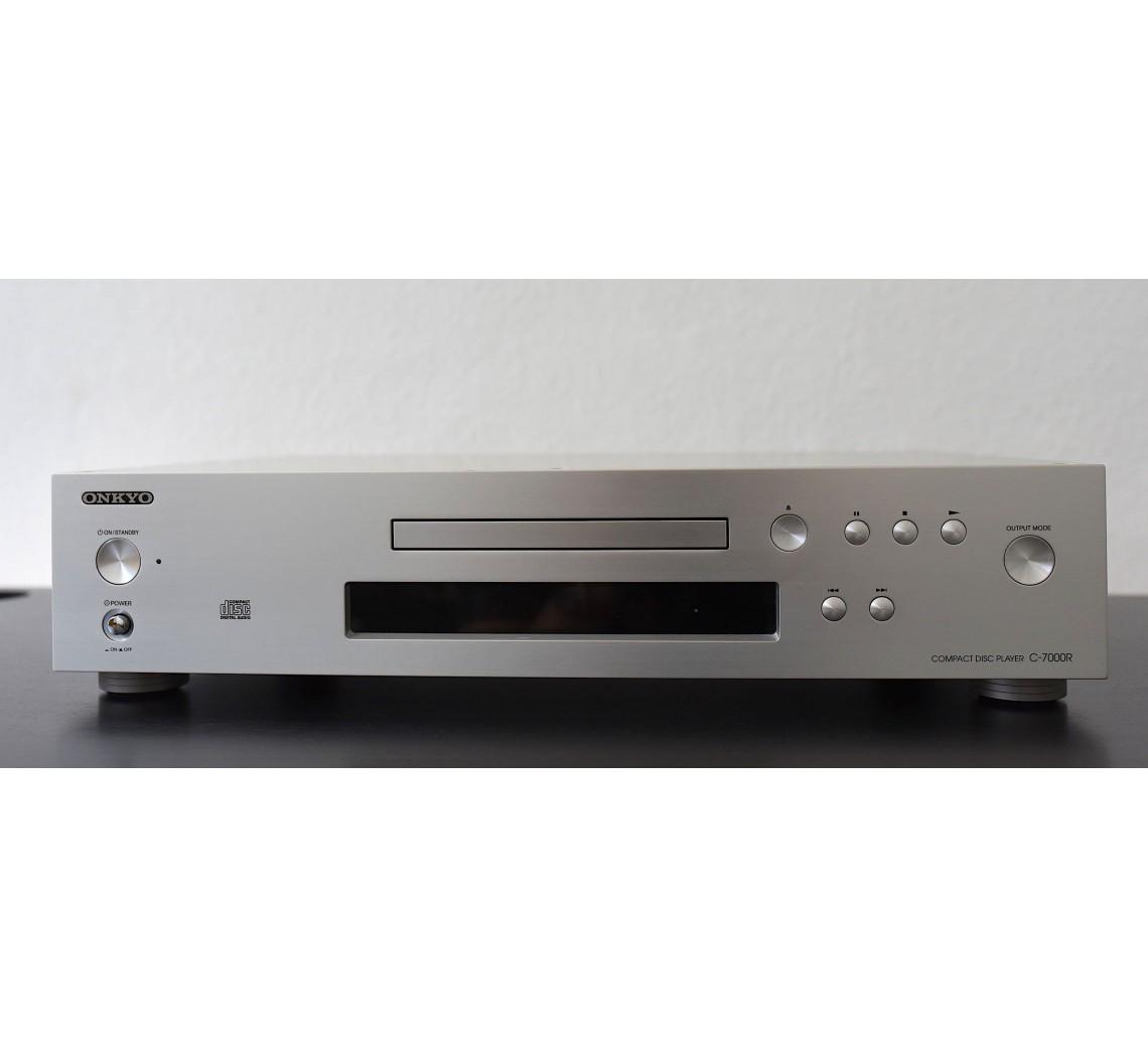 Onkyo C-7000R CD-afspiller
