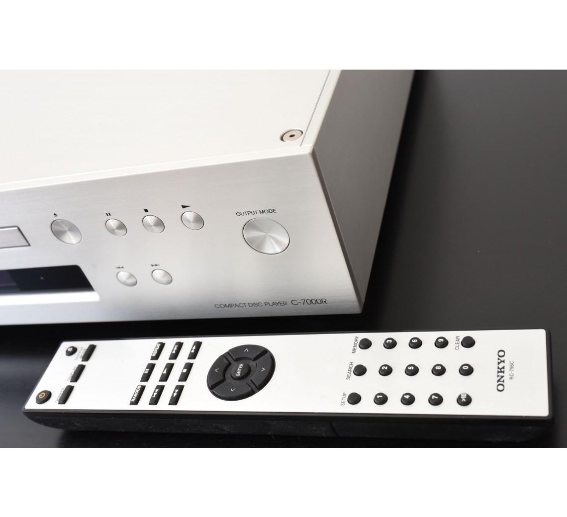 OnkyoC7000RCDafspiller-01