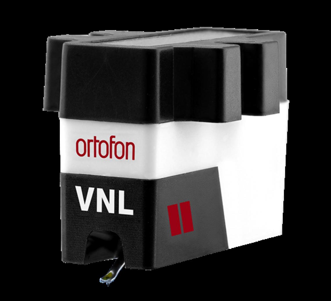 Ortofon DJ VNL pick-up
