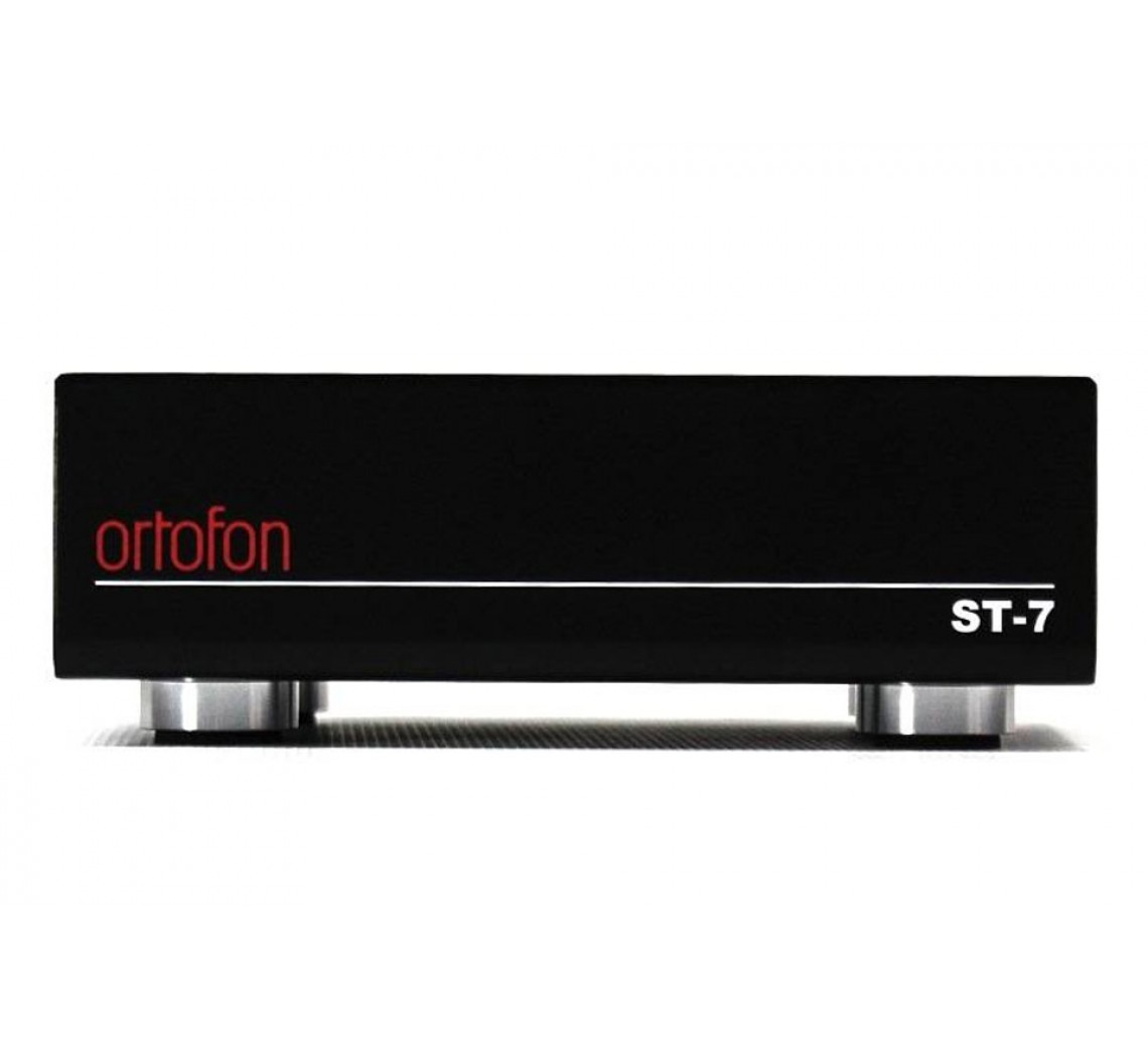 Ortofon ST-7 DM Step-Up Trafo