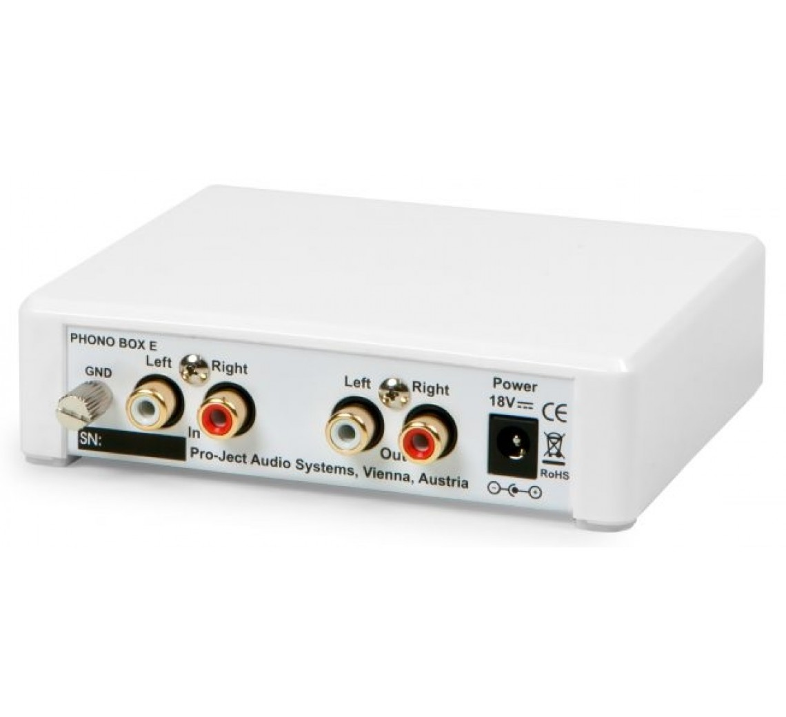 Pro-Ject Phono Box E-01