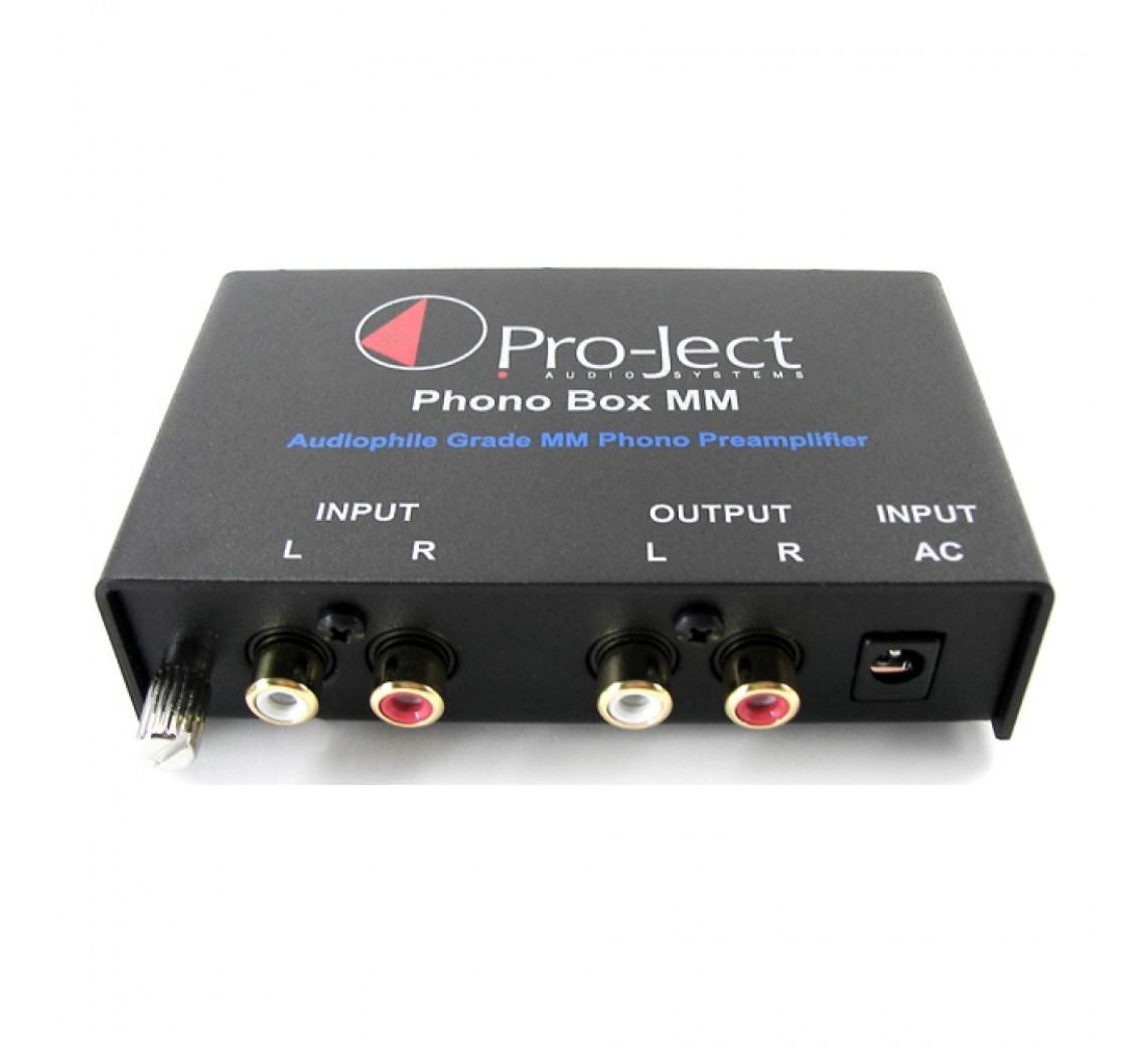 Pro-Ject Phono Box MM-01