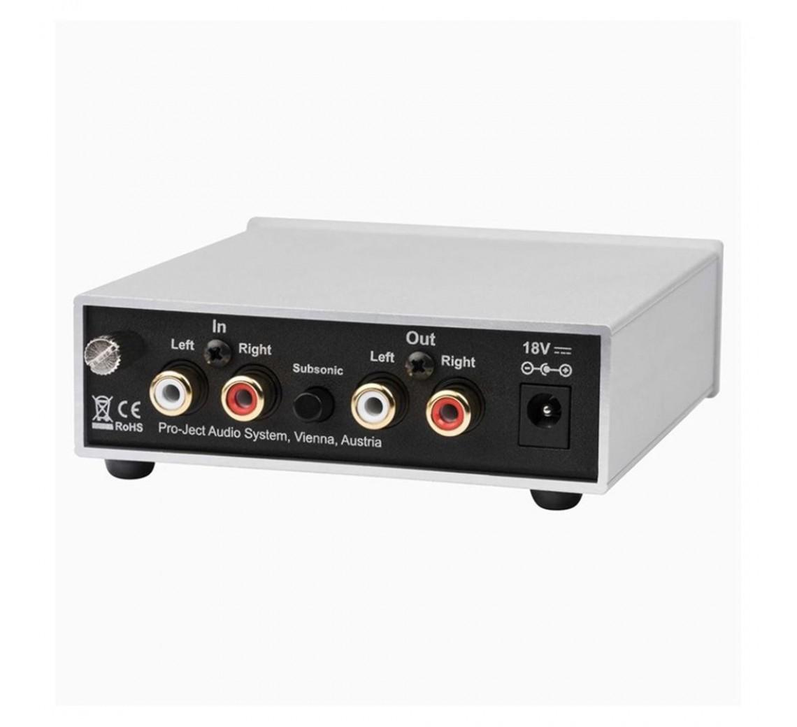 Pro-Ject Phono Box S2-02