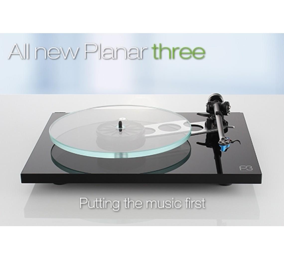 Rega Planar 3 sort-04